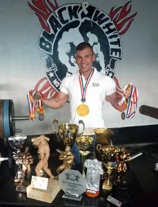 Jacek Ratusznik Medale