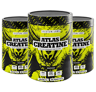 ATLAS CREATINE
